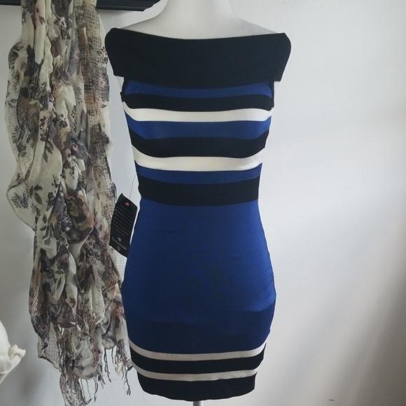bebe Dresses & Skirts - Bebe Bodycon Dress